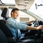 Cara Mengemudikan Mobil matic Paling Mudah